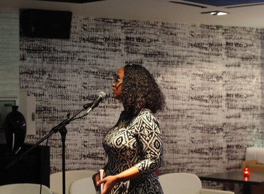 Annika Spalding 'What's Your Story?' Book Launch| Review