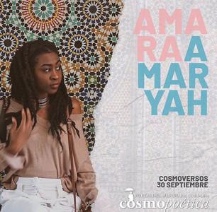 Cosmopoetica poetry festival