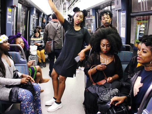 Afropunk Paris Prt.1