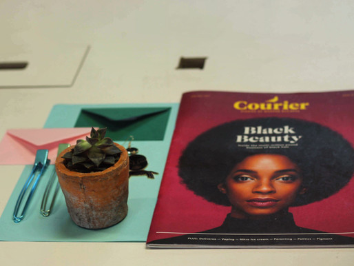 6 Black British Bloggers from the #BBBMixer in Birmingham