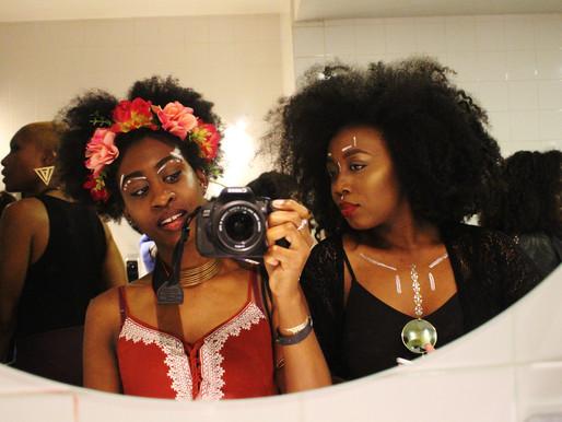 Afropunk Paris Prt.2