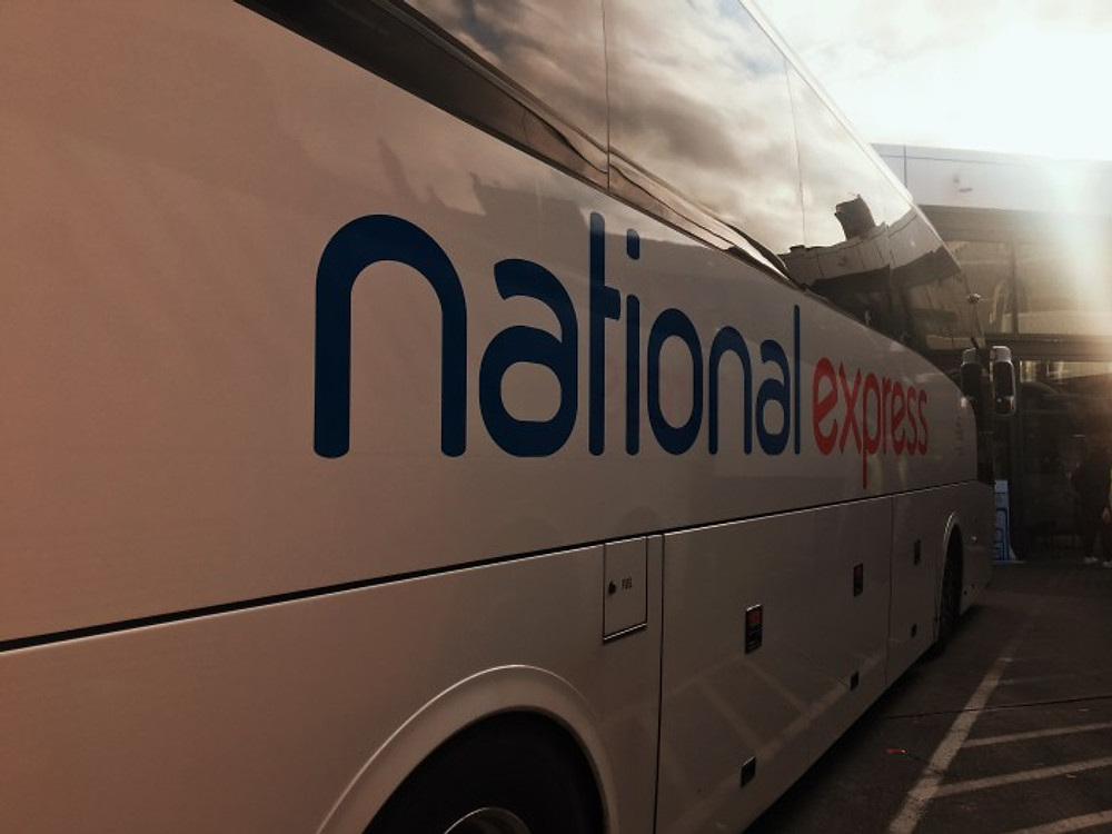 travel bristol national express