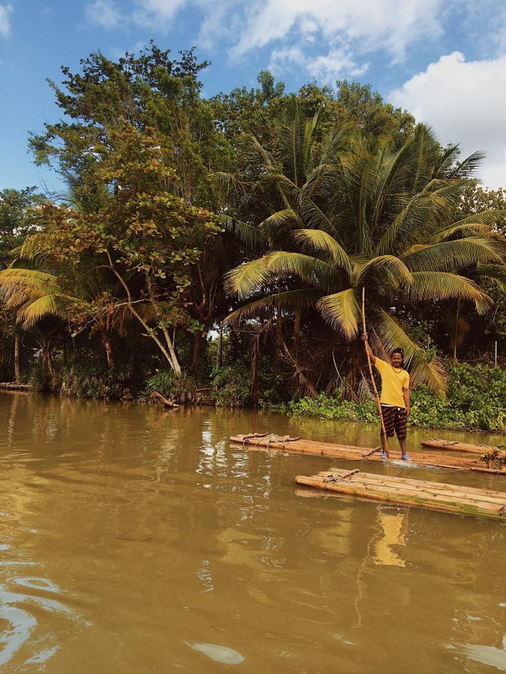 Jamaica travel photo diary ocho rios