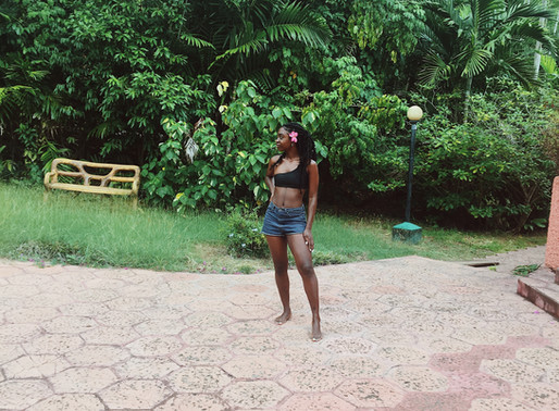 travel | how to safely solo travel to jamaica