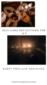 self-care amara amaryah