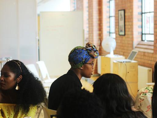 Review Black British Bloggers Birmingham Mixer Event
