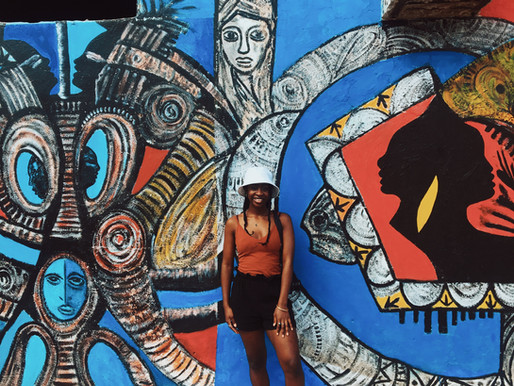 travel | cuba - a black woman solo traveller's perspective...