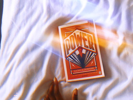 book review | 'The Power' by Naomi Alderman
