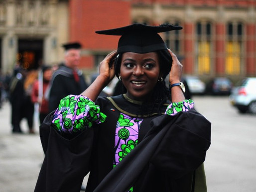 photography| black excellence, graduation and 2018 expectations
