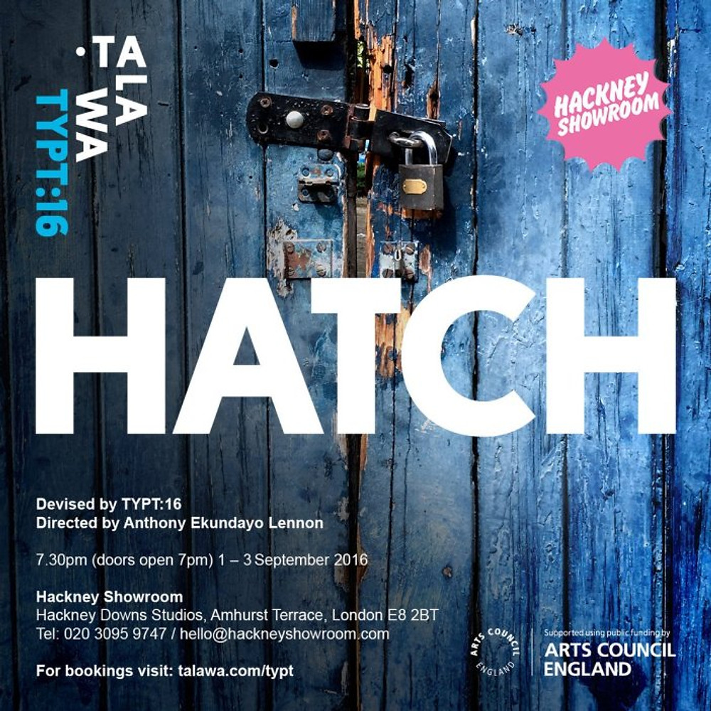 Hatch image