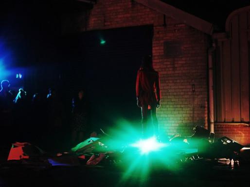 Fierce Festival | Pilot Nights, A review