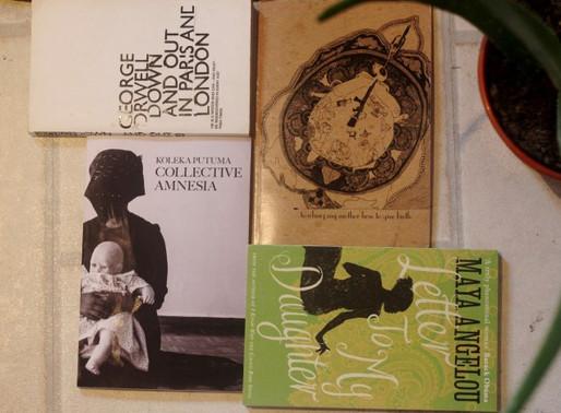 Review | What I've Been Reading Lately, Koleka Putuma, Maya Angelou and more