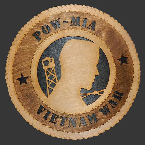 POW-MIA – Vietnam War
