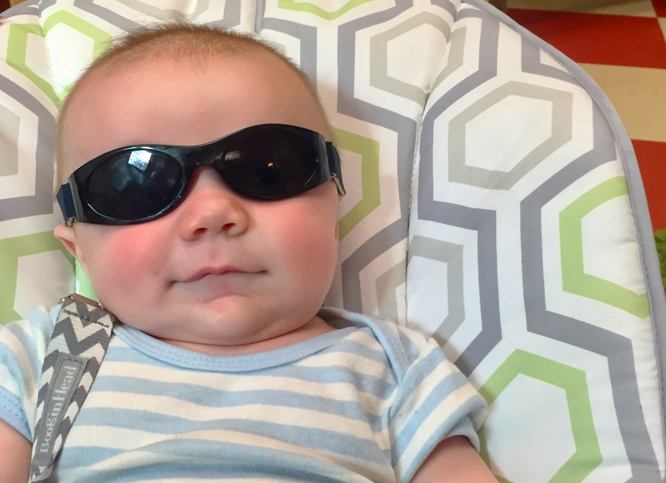 Baby Mr. Cool