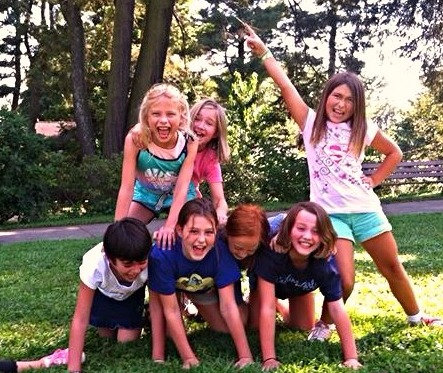 Pyramid of CSK Fun