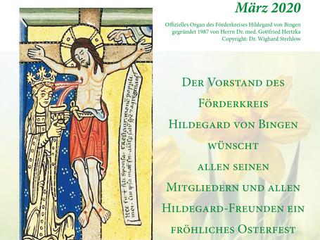 St. Hildegard Brief 106