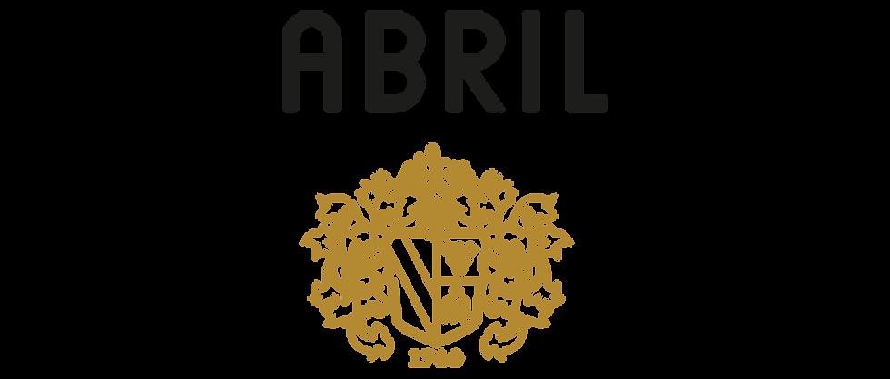 Abril Logo