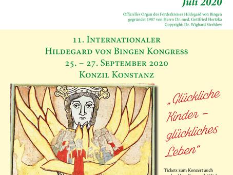 St. Hildegard Brief 107