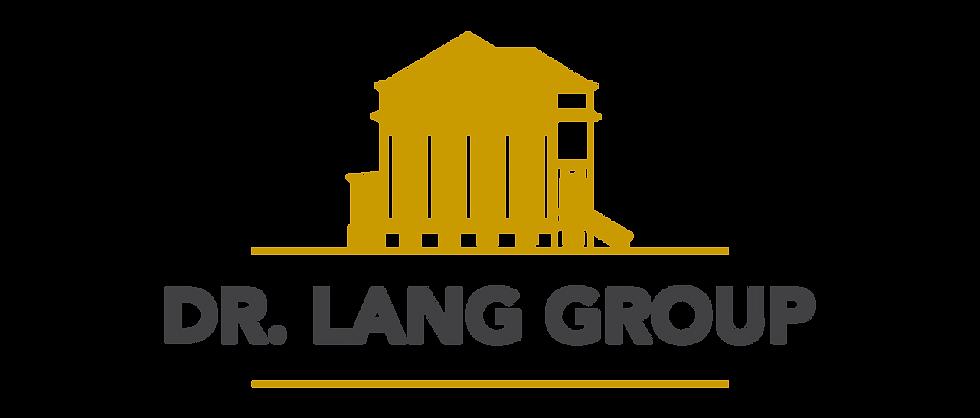 Dr. Lang Group Logo