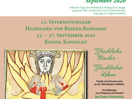 St. Hildegard Brief 108