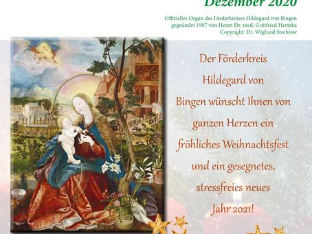 St. Hildegard Brief 109