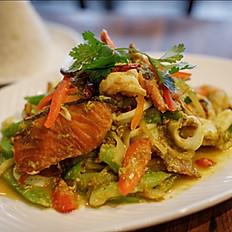 TALAY PAD PONG KAREE ( Curry powder)