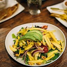 *MANGO AVOCADO SALAD (GF) (Available for Vegetarian)