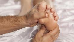 Reflexology at Resonance Massage Santa F