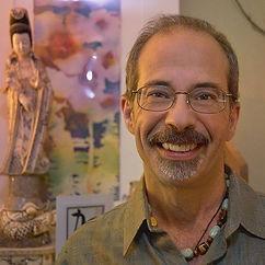 Dr George Mandell_Oriental Medicine_Acup