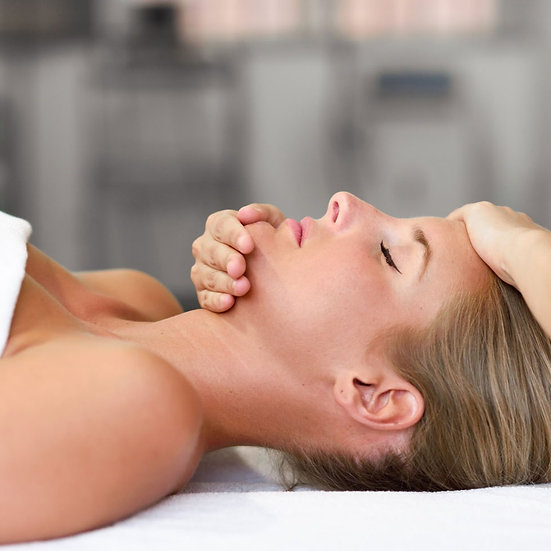 60-min TMJS Massage - Gift Certificate