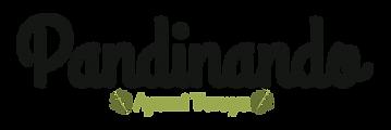 Logo - Pandinando   Ayumi Teruya
