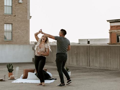 engagement photography ohio