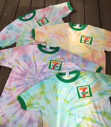 """Thai"" Dye T-shirt"