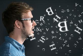 Im Sprechen erschaffen wir die Welt