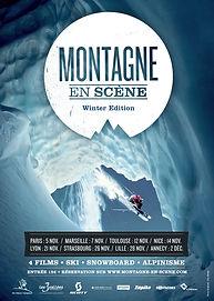 montagne en scene - winter - NATIONAL A2
