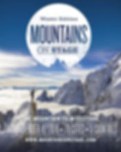 Mountains On stage Affiche.jpg
