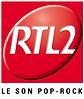 rtl2 logo radio