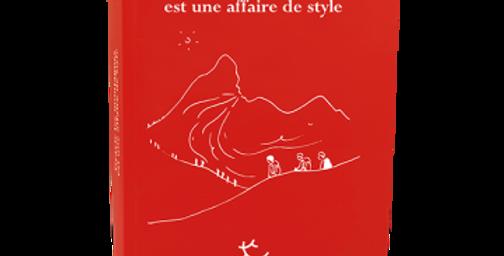 Gravir les montagnes est une affaire de style- Cédric Sapin-Defour