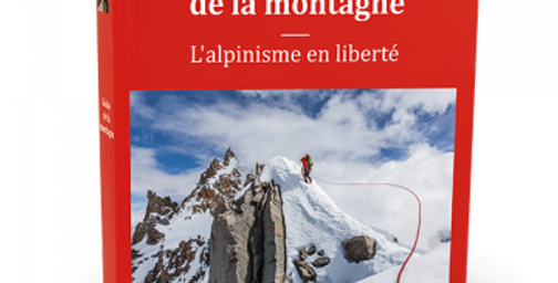 Guide de la Montagne - Collectif