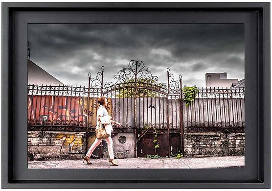 artiste photographe osman badat