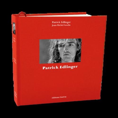 Patrick edlinger - Jean Michel Asselin