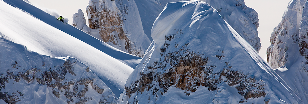 Dolomites - Pietro Celesia