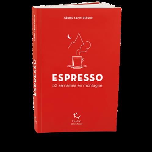 Espresso - Cédric Sapin-Defour