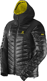 Salomon Hoody