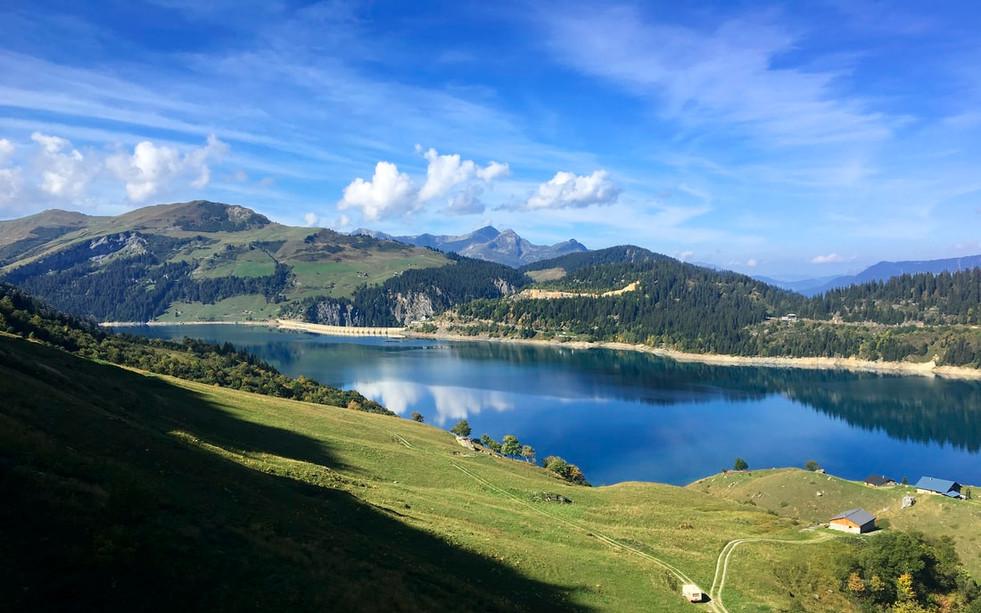 Montagne et activités outdoors