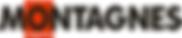 Logo Montagnes Mag