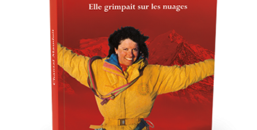 Chantal Mauduit - Alexandre Duyck