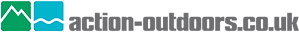 Logo action outdoors