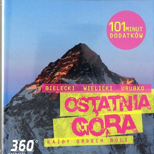 The Last Mountain - Dariusz Zaluski
