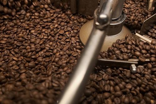 קפה במשקל תערובת הבית סופרימו 250 גרם